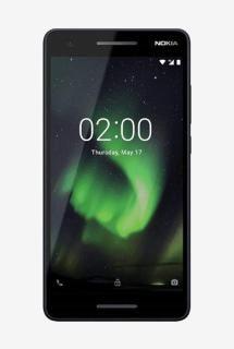 Nokia 2.1 8 GB (Blue & Copper) 1 GB RAM, Dual SIM 4G