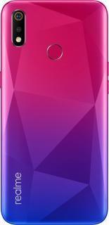Realme 3i (Diamond Red, 32 GB)(3 GB RAM)