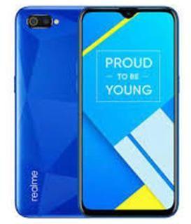 Realme C2 ( 32GB , 2 GB ) Blue