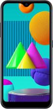 Samsung Galaxy M01 (32 GB,3 GB)- BLUE