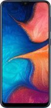 Samsung Galaxy A20 32GB 3GB BLUE