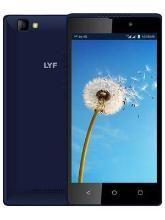 Lyf Wind 7i 8GB 1GB BLACK