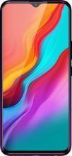 Infinix Hot 8 (64 GB,4 GB)- BLUE