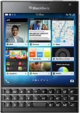 Blackberry Passport 32GB 3GB SILVER
