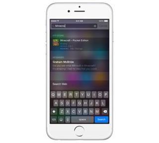Apple iPhone 6 (16 GB) Silver