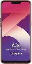OPPO A3s 64GB 4GB PURPLE