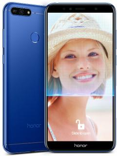 Honor 7A 32GB (Blue, 3GB RAM)