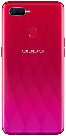 Oppo F9 Pro 64GB (Sunrise Red, 6GB RAM)