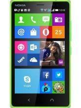 Nokia X2 4GB 1GB WHITE
