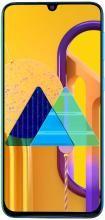 Samsung Galaxy M30s 4GB RAM (128GB Storage, 4GB RAM)- BLUE