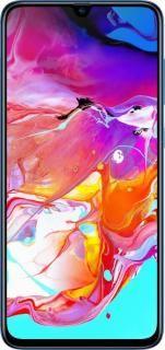 Samsung Galaxy A70 128GB (Blue, 6GB RAM)