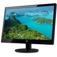 HP 22KD 21.5 Inches LED Moniter Black
