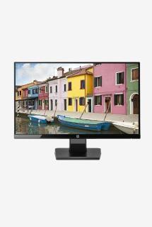 HP 22W 54.61 cm (21.5 inch) LED Backlit Monitor (Black)