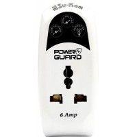 Su Kam Power Gaurd 6 Amp Voltage Stabilizer