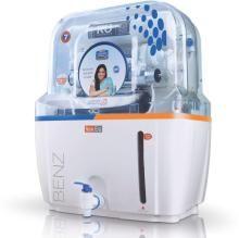 Osmo Benz 15 Liters RO+UV+UF Water Purifier