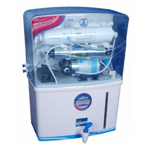 Aqua Fresh Grande 9 Stage Ro Uv Uf Tds Mineral Water