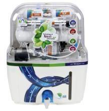 Aqua Frisch 12 L Nexus Grand Blue Ro+Uv+Uf+Tds Adjuster Water Purifier