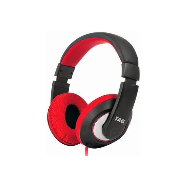 Tag Mpc 350 Wired Headset Black Amp Red Price In India With