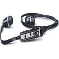 3082a675b85 Iball COLLAR B9 Bluetooth bluetooth Headphones (Black, In the Ear)