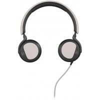 Bang Olufsen Beoplay H2 Silver Cloud Headphone