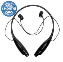 Hbs-730 Wireless Bluetooth Universal In The Ear Stereo Headset Hbs730