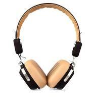 Boat Rockerz 600 Over Ear Wireless With Mic Headphones/Earphones