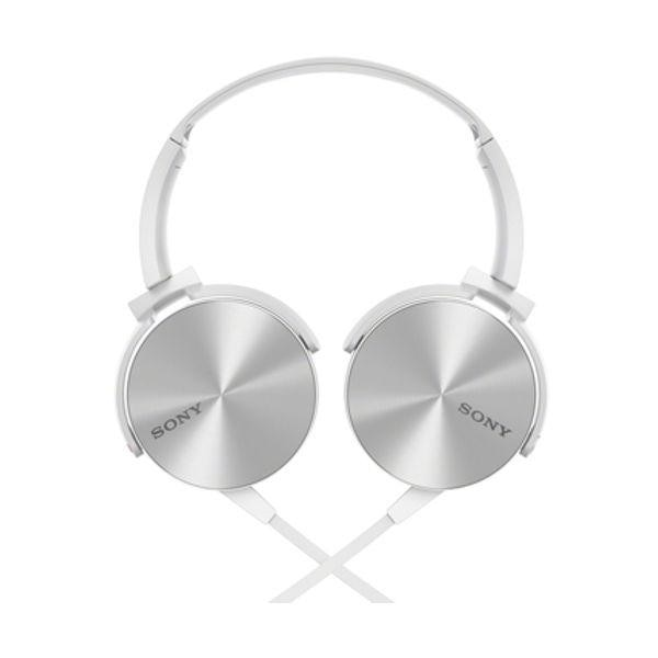 Sony MDR-XB450 Headphone, black Price in India with Offers & Full Specifications | PriceDekho.com