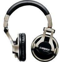Shure SRH750DJ Headphone