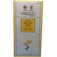 2198796b Compare. Set Price Alert. Yardley English Daisy - Edt - Perfume for Women -  125 ml