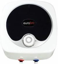 eurohot 25 L Storage Water Geyser(white black, cozy)