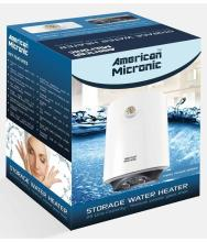 AMERICAN MICRONIC 25 Ltr AMI-WHM3-25LDx Storage - Geysers White