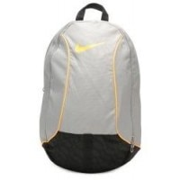a82d06fcd191 Compare. Set Price Alert. Nike 084 Grey   Yellow Backpack