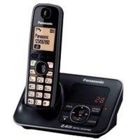 Panasonic KXTG-3721SX Cordless Digital Landline Phone