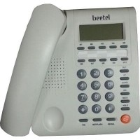 Beetel M59 Corded Landline Phone