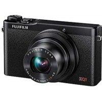 Fujifilm X series (Fujinon 4x optical zoom lens) (Black)