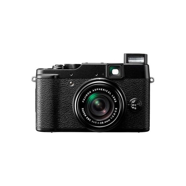 fujifilm finepix x10 point shoot black price in india with offers full specifications. Black Bedroom Furniture Sets. Home Design Ideas