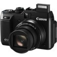 Canon PowerShot G1X Point & Shoot Digital Camera Black