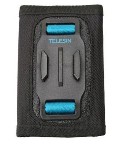 quick release strap shoulder backpack mount bracket holder