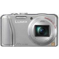 Panasonic Lumix DMC-TZ30 Point & Shoot Digital Camera Silver