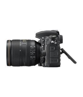 Nikon D750 24.3 Digital SLR Camera Body Only Black