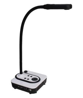Infralab Gooseneck Visual Presenter - 5 Mega Pixel Document Camera