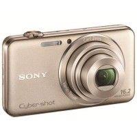 Sony Cyber-Shot DSC-WX50 Point & Shoot Digital Camera Gold