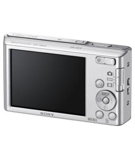 Sony Cybershot W830 20.1MP Digital Camera (Silver)
