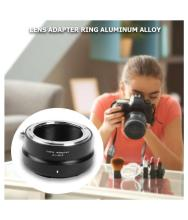 AI-NZ Lens Mount Adapter Ring for Nikon AI to NZ Mount Mirrorless Camera