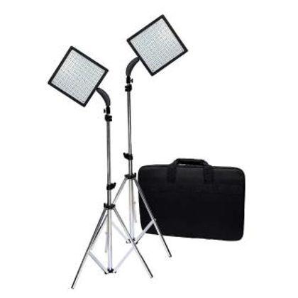 Neewer Cn 576 576pcs Led Dimmable Ultra High Power Panel Digital Camera Camcorder Video Light Kit Including 2 Cn 576 Led Video Light 2 Adapter 2 Light Tripod 2 Filter Kits Orange White Transparent 1 Light Bag Price Specifications