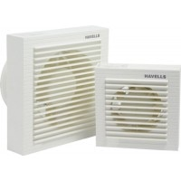 Havells Dxw 6 Blade Exhaust Fan (White)