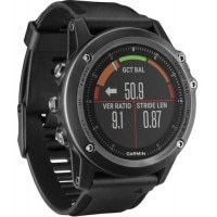 2aa6a7479 Compare. Set Price Alert. Garmin FENIX 3 HR Smartwatch Black
