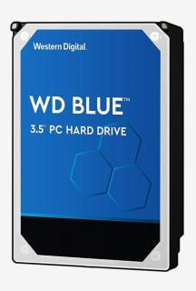WD WD40EZRZ 4 TB Internal Hard Drive (Blue)