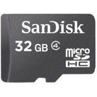 SanDisk MicroSDHC 32 जीबी