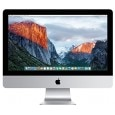 Apple IMac MK482HN/A (Ci5/8GB/2TB/Mac OS 10.11/27 inch) Silver